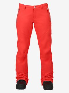 Shop the Burton Society Pant along with more Women's Winter Pants and Outerwear…