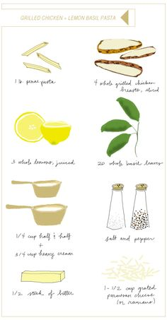 The best pasta recipe by The Pioneer Woman