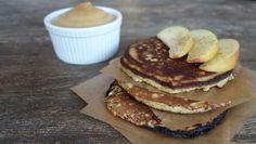 ✚✚Perfekte Paleo Pfannkuchen✚✚ Diese Paleo Pfannkuchen sind glutenfrei und garantieren einen richtig guten Start in den Tag ★