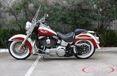 2013 Harley-Davidson Softail Deluxe 1690 (FLSTN)