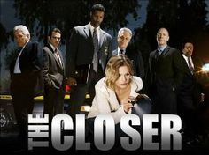 "Thomas Ian Griffith:  The Closer: Season 1, Episode 10 ""The Butler Did It""  -  Deputy D.A.  Thomas Yates"