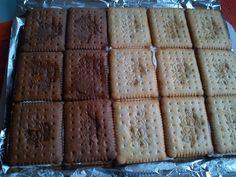Nepečený+koláčik.+Jednoduchý+recept+ktorý+zvládne+aj+začiatočník. Bread, Food, Brot, Essen, Baking, Meals, Breads, Buns, Yemek