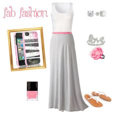 Pretty Rebel Princess outfit! #FabFashion