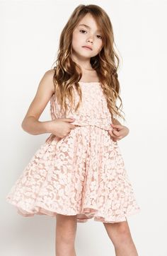 3e899083d8b Bardot Junior Starlet Dress (Toddler Girls   Little Girls)