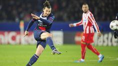 Zlatan İbrahimoviç www.sporradyosu.com