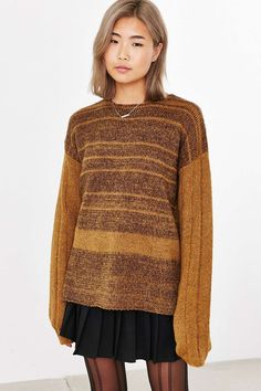 UNIF Dust Sweater - Urban Outfitters