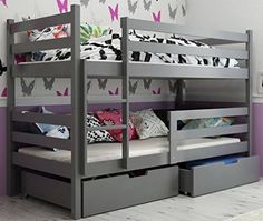 lit enfant samuel n 5 chambre d 39 enfant double. Black Bedroom Furniture Sets. Home Design Ideas