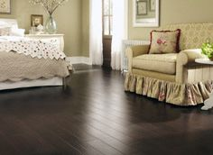 Lake Tana Birch Handscraped...superior strength and stability in any room!