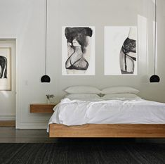 Sexy and romantic bedroom decor and design ideas! Step 1: Hang Erotic Art. Click for all 7 steps.