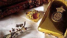 vintage pictures of the Hawaiian Monarchy | Hawaiian Heirloom Jewelry - A Symbol of Hawaii's Monarchy Period ...
