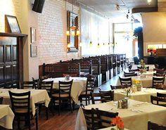 Tarrant's Cafe I Richmond, VA --- So tasty!