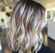 balayage waves                                                                                                                                                                                 More