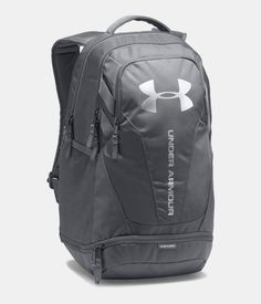Under Armour Hustle 3.0 Backpack Bag f807b3f8bba7b