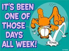 Is It Friday yet Cartoon | Eelco - Is it Friday Yet .jpg