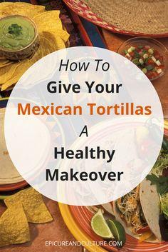 Healthy Recipes | Mexican Food | Mexico Travel