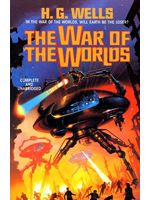 Wells - War of the Worlds ( a guerra dos mundos) - H. Wells - War of the - Docsity Sci Fi Novels, Sci Fi Books, Comic Books, Classic Sci Fi, Classic Books, Wells, The Frankenstein, The Time Machine, Science Fiction Books