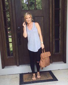 Amanda West: My face on a beautiful sun-shiny Friday ☀💁🙌🏼 Happy weekend y'all!