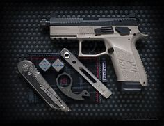 RAE Magazine Speedloaders will save you! Bushcraft Camping, Bushcraft Gear, Survival Weapons, Weapons Guns, Guns And Ammo, Cz P07, Shooting Guns, Gun Storage, Edc Everyday Carry