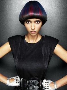 2009 – FLUX | Toni & Guy Hairdressing - Singapore