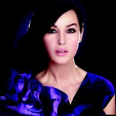 Monica Bellucci for Oriflame