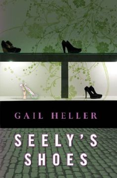 Free short novella 19 June 2013 : Seely's Shoes by Gail Heller   -How does a middle aged woman embark on her upcoming second marriage? She whisks herself and her fiancé Speed, off to Italy to meet his family, of course. Their journey back into his past is mysteriously guided by intricate visions, unresolved emotions, spectacular landscapes, delectable food and remarkable characters.