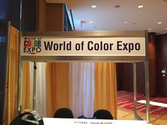 World of Color Expo 2014