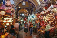 10 best things to do in Istanbul, Turkey
