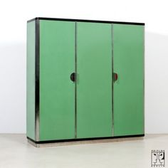 Cabinet by Rudolf Vichr for Vichr A Spol