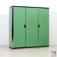 Cabinet by Rudolf Vichr for Vichr A Spol