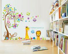Animals garden | www.nalepnazed.cz