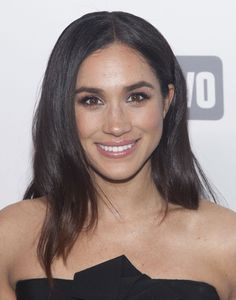 Meghan Markle Shares Her Top Five Beauty Secrets for a Flawless Look - Cosmopolitan.com