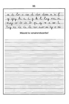 Fotó: Dysgraphia, Creative Teaching, Special Education, Grammar, Kids Learning, Worksheets, Activities For Kids, Sheet Music, Literature