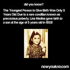 did you know facts - Google Search