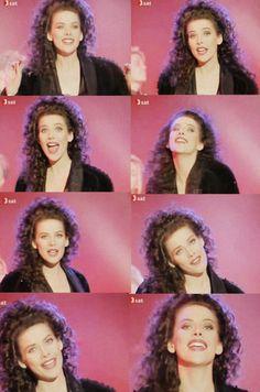 C.C.Catch - Big Time (Live SAT ZDF-Hitparade 13.12.1989)