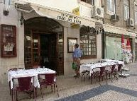 Restaurantes em Lisboa - Restaurante João do Grão