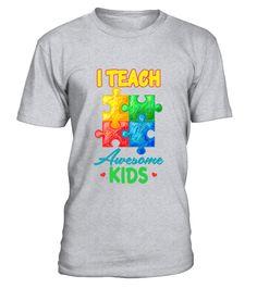 Special Education Teacher T Shirt  #gift #idea #shirt #image #funny #education #job #new #best #top #hot