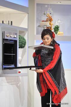 Chef Siti Mastura Alwi