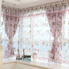 #beddinginn reviews Bed Sheet Curtains, Girls Room Curtains, Curtains For Sale, Drapes Curtains, Living Room Designs, Living Room Decor, Classic Curtains, Shabby Chic Curtains, Boho Home