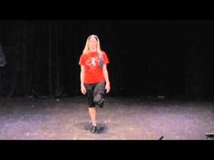 Brush - Step - Beginning Tap Dancing