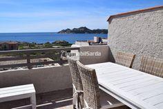 Appartamento in vendita in Baia Santa Reparata: Bilocale Vista Mare