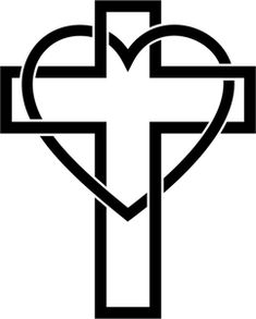 free black and white baptism cross cross clipart Dove Pictures, Cross Pictures, Diy Tattoo, Cross Clipart, Illustration Tattoo, Skull Rose Tattoos, Cross Symbol, Jesus On The Cross, Christ Cross