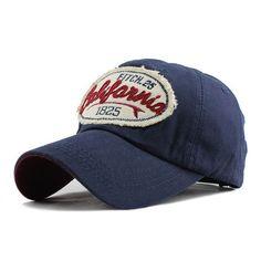 New fashion high quality fall men hat Cap casual hat men's baseball cap hats for men women