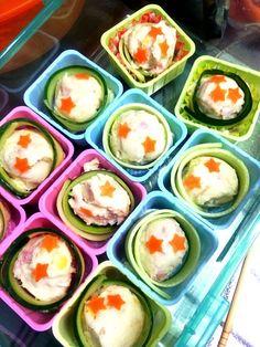 運動会用 - 5件のもぐもぐ - ポテトサラダ by mayumichi
