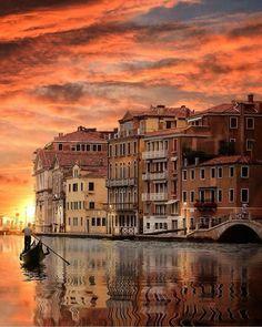 Venecia #italyvacation