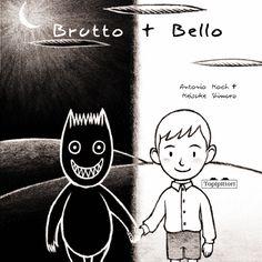 Brutto + Bello - Antonio Koch e Keisuke Shimura