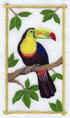 Machine Embroidery Designs at Embroidery Library! - Color Change - A5082