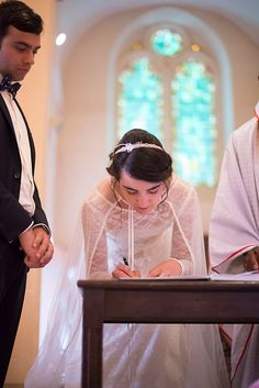 signature église, mariage Charente, Eric Dincuff photographe