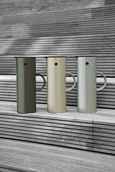 #koffiekan #coffee #stelton #design www.leemconcepts.nl
