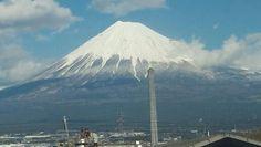 Monte Fuji. Dez. 2014