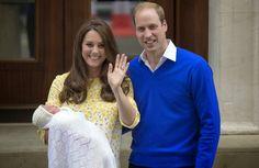 Pensieri senza nome: Ecco Charlotte Elizabeth Diana, la seconda royal baby